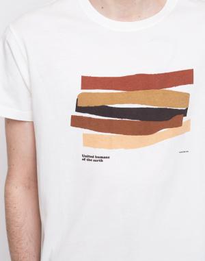 Thinking MU - United Humans T-shirt