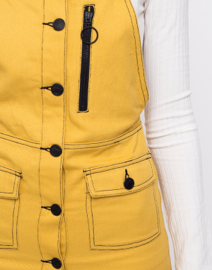 Lazy Oaf - Yellow Pinafore