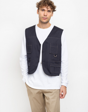 The Ragged Priest - Utility Vest