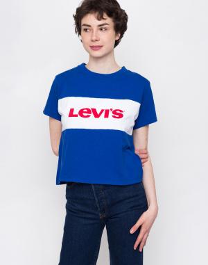 Levi's® - Graphic CB Varsity Tee
