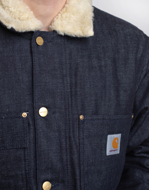 Carhartt WIP - Fairmount Coat