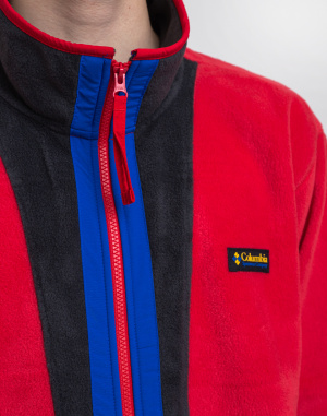 Columbia - Back Bowl Full Zip Fleece