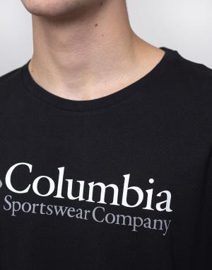 Columbia - North Cascades Short Sleeve Tee