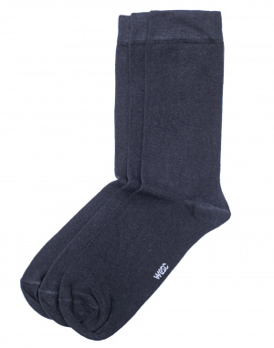 Ponožky - WeSC - Basic socks 3-pack