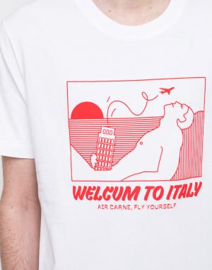 Triko - Carne Bollente - Welcum to Italy