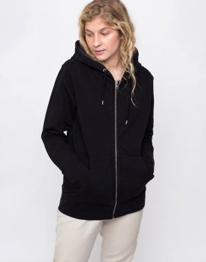 Mikina - Colorful Standard - Classic Organic Zip Hood