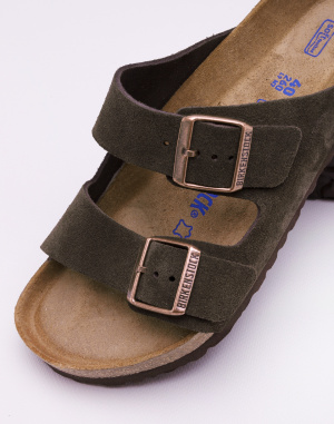 Pantofle Birkenstock Arizona VL SFB