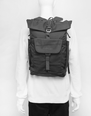Millican - Smith Roll Pack 15 l With Pockets