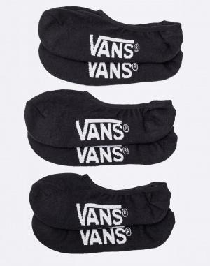 Ponožky - Vans - Classic Super No Show