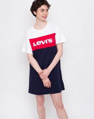 Šaty - Levi´s® - Sportswear Dress