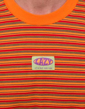 Triko - Lazy Oaf - Tiny Stripe