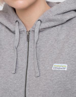 Patagonia - Pastel P-6 Label Ahnya Full-Zip Hoody