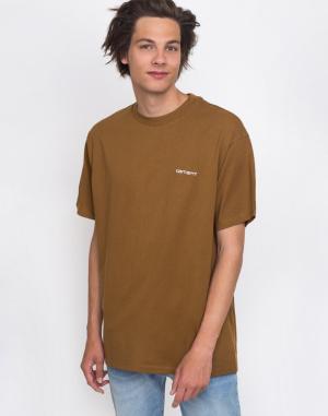Carhartt WIP - Script Embroidery T-Shirt