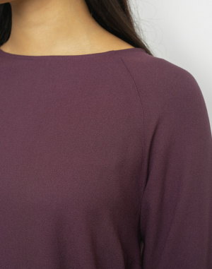 Makia - Nominal Long Sleeve Dress