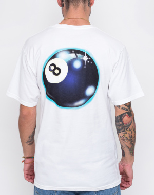 Triko - Stüssy - Mystic 8 Ball