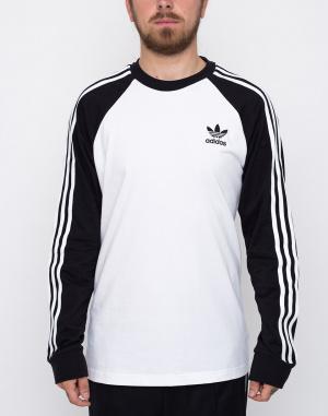 Triko - adidas Originals - 3 Stripes
