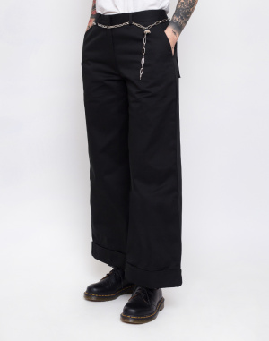 The Ragged Priest - Low Rise Turn Up Pant