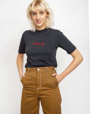 Thinking MU - Saturnday mock t-shirt