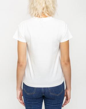 Triko - Thinking MU - Space Girl T-shirt - Mandanga