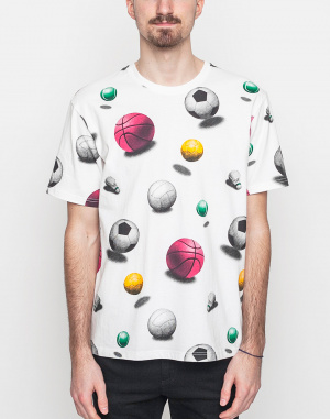 Tee Library - Ball