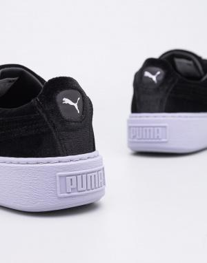 Tenisky - Puma - Basket Platform Strap VR