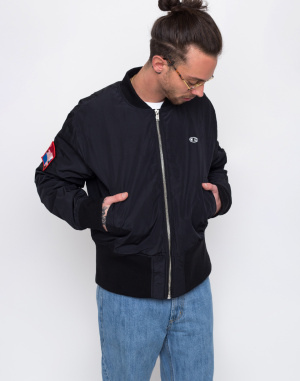 Champion - Wood Wood Polyfilled Jacket