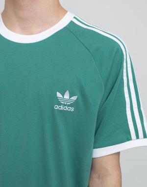 Triko adidas Originals 3-Stripes Tee