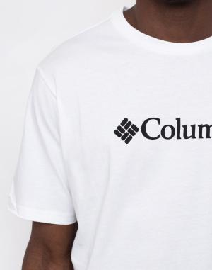 Columbia - CSC Basic Logo Short Sleeve