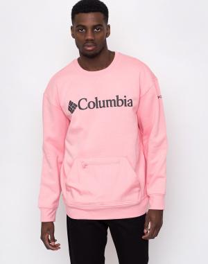 Columbia - Fremont Crew