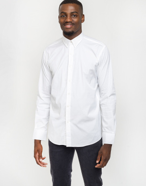By Garment Makers - The Organic Shirt