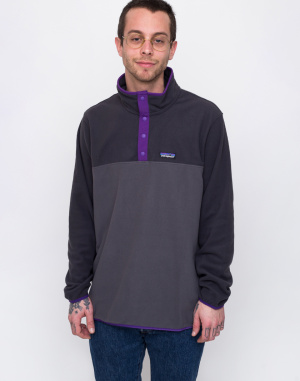 Patagonia - Micro D Snap-T Pullover