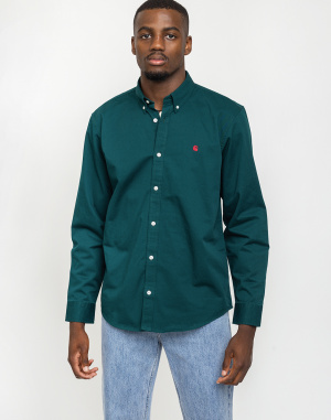Carhartt WIP - Madison Shirt