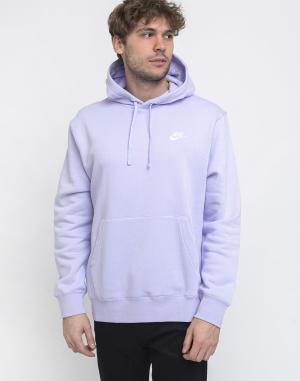 Mikina - Nike - Nike Sportswear Club Hoodie PO BB