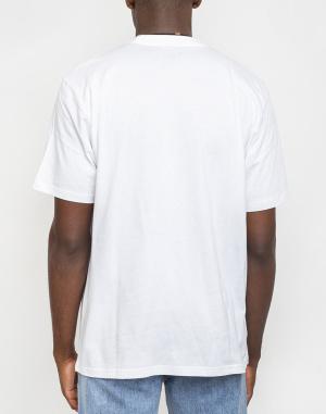 Triko - Carhartt WIP - Fading T-Shirt
