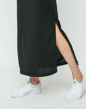 Šaty - adidas Originals - VV Long Tee Dress