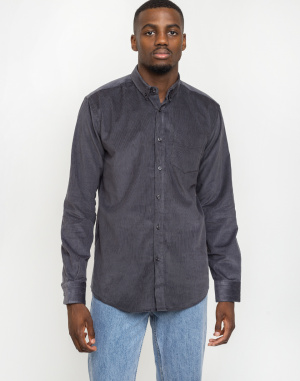 By Garment Makers - The Organic Corduroy Shirt