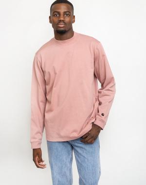 Triko Carhartt WIP Highneck Boxwood T-Shirt