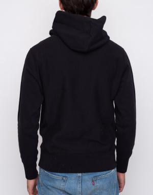 Mikina - Champion - Hooded Sweatshirt