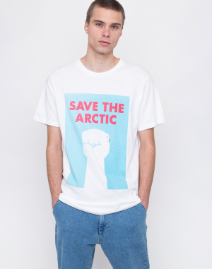 Dedicated - Save The Arctic
