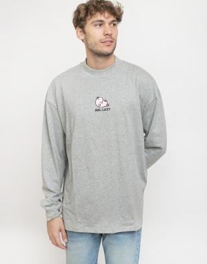 Lazy Oaf - Mr Lazy Long Sleeve T-shirt