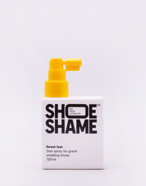 Shoe Shame - Sweet Feet