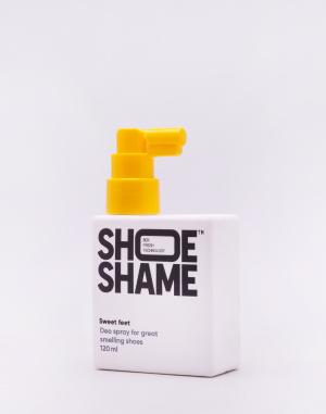 Péče o boty Shoe Shame Sweet Feet