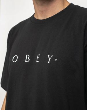 Obey - Novel Obey