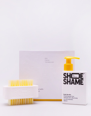 Shoe Shame - Lose the Dirt Kit