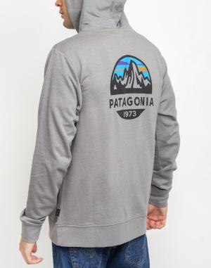 Patagonia - Fitz Roy Scope LW Full-Zip Hoody