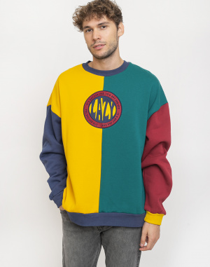 Lazy Oaf - Not For Your Team Sweatshirt