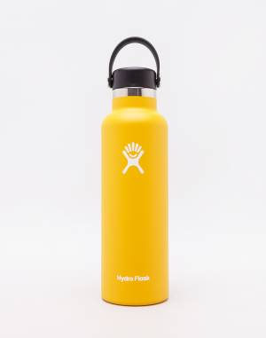Láhev na pití Hydro Flask Standard Mouth Flex Cap 621 ml