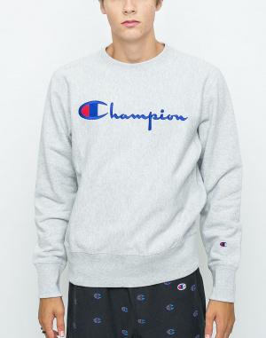 Mikina - Champion - Crewneck