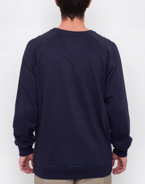 Mikina - Dedicated  - Sweatshirt Malmoe Planet Support