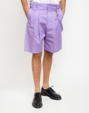 The Ragged Priest - Pleat Shorts